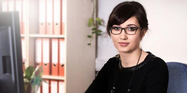 Businessfotograf Dresden - Steuer Mitarbeiter