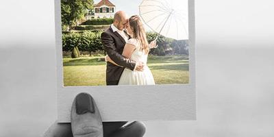 Hochzeitsfotograf Dresden - Die Hochzeitsfotos sind endlich fertig und können übergeben werden.